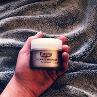 Eucerin Q10 Anti-Wrinkle Sensitive Skin Creme uploaded by Lisa F.