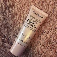 Too Faced  Primed & Poreless Skin Smoothing Face Primer uploaded by sierra M.