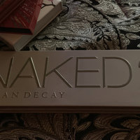 Urban Decay Naked2 Eyeshadow Palette uploaded by Mayra M.