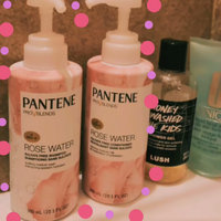 Pantene Pro-V Blends Rose Water Sulfate Free Conditioner uploaded by emilia G.