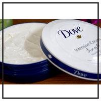 Dove Intensive Nourishment Body Cream uploaded by brit 🖤.