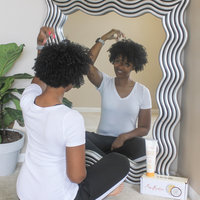 SheaMoisture Coconut Custard Make It Last Wash N'Go Curl Primer uploaded by Erica S.