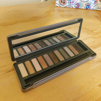 Urban Decay Naked2 Eyeshadow Palette uploaded by Taylor B.