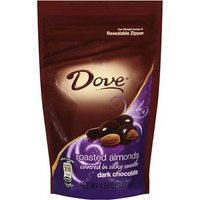 Dove Milk Almond Candy  uploaded by Adela M.