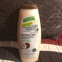 Palmer's Coconut Oil Formula Conditioning Shampoo uploaded by Eve P.