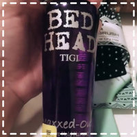 Bed Head Maxxed Out™ Massive Hold Hairspray uploaded by Dayane B.