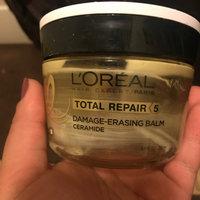 L'Oréal Paris Hair Expert Total Repair 5 Damage Erasing Balm uploaded by Shantell M.