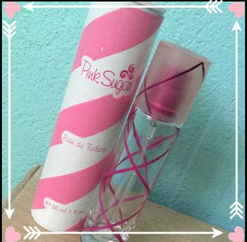 Photo of Aquolina Pink Sugar Eau de Toilette uploaded by Mirelys S.