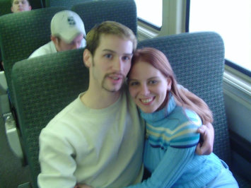 Photo of Amtrak uploaded by Jennifer W.
