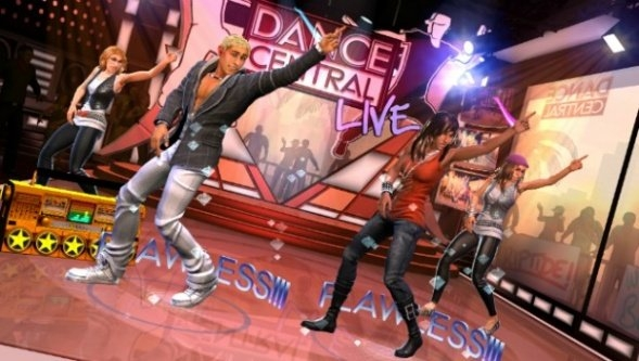 Dance Central 3  uploaded by Eric D.