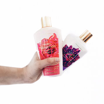 Photo of Victoria's Secret Pure Seduction Hydrating Body Lotion uploaded by Freda I.