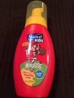 Suave Kids® Cherry Vanilla Mousse uploaded by Vanessa C.