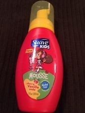 Suave Kids® Cherry Vanilla Mousse uploaded by Vanessa C.