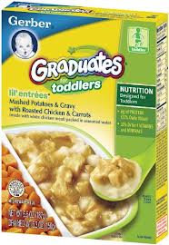 Photo of Gerber® Lil' Entrées® Cheese Ravioli In Tomato Sauce With Mixed Vegetables uploaded by Saray M.