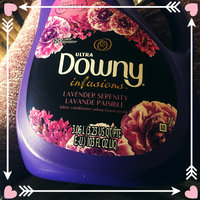 Downy® Ultra Infusions Lavender Serenity Liquid Fabric Softener 103 fl. oz. Plastic Jug uploaded by Maria R.