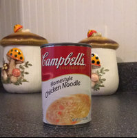 Campbell's® Homestyle Chicken Noodle Condensed Soup uploaded by Jill R.
