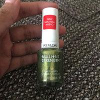 Revlon Brilliant Strength Nail Enamel uploaded by Syeda Momina K.