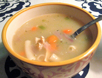Campbell's  Chicken Noodle Soup uploaded by Natasha T.