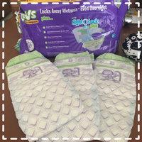 Luvs Ultra Leakguard with Nightlock™ Plus Size 6 Diapers uploaded by Jenell J.