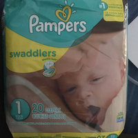 Pampers Swaddlers Diapers Size 1 Giant Pack uploaded by Rebecca D.