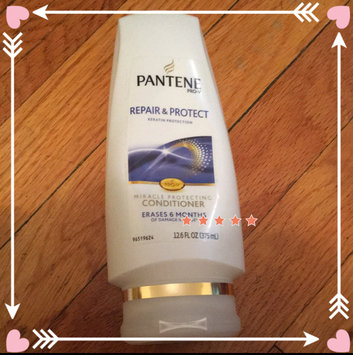 Photo of Pantene Pro-V Repair & Protect Conditioner uploaded by Bergineliz R.