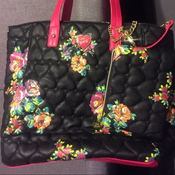 Betsey Johnson uploaded by Catherine R.