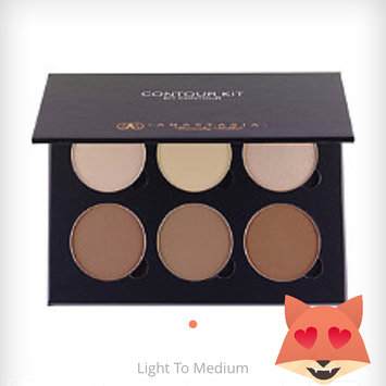 Anastasia Beverly Hills Contour Palettes uploaded by Jakie M.