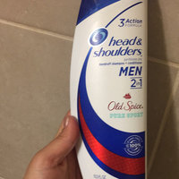 Head & Shoulders Old Spice 2-in-1 Anti-Dandruff Shampoo + Conditioner uploaded by Adriana A.