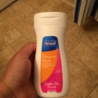Rexall Feminine Wash Sensitive Skin Formula, 9 oz uploaded by Wilka B.