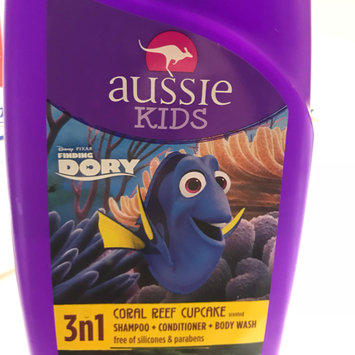 Photo of Aussie Kids Coral Reef Cupcake 3n1 Shampoo Conditioner Body Wash uploaded by Angel B.
