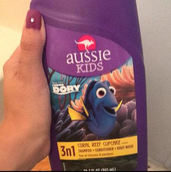 Photo of Aussie Kids Coral Reef Cupcake 3n1 Shampoo Conditioner Body Wash uploaded by Melaney M.
