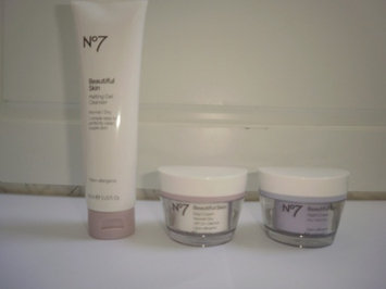 Photo of Boots No7  Beautiful Skin Night Cream Normal/Dry uploaded by Gladys A.