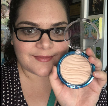 Photo of Physicians Formula Mineral Wear® Talc-Free Mineral Face Powder SPF 16 uploaded by Jessica R.