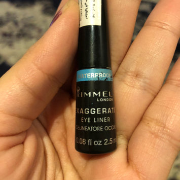Photo of Rimmel London Exaggerate Liquid Eye Liner uploaded by Esso E.