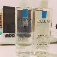 La Roche-Posay Physiological Micellar Solution uploaded by Karen L.