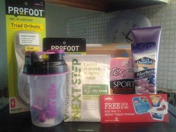 Playtex® Sport® Fresh Balance™ uploaded by Jamie V.
