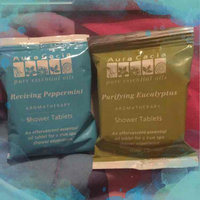 Aura Cacia Shower Tablets uploaded by Jessica R.