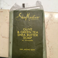 SheaMoisture African Black Soap Bar uploaded by Brooke B.