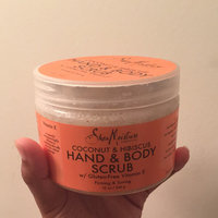 SheaMoisture Coconut & Hibiscus Hand & Body Scrub uploaded by Alexis G.