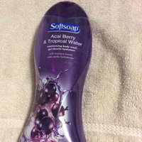 Softsoap® Acai Berry & Tropical Water Moisturizing Body Wash uploaded by Peggy C.