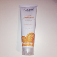 Acure Organics Facial Cleanser uploaded by Evelynn B.