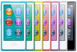 iPod Nano  uploaded by Mary V.