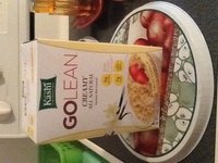 Kashi® GOLean Creamy Instant Hot Cereal uploaded by Rula G.