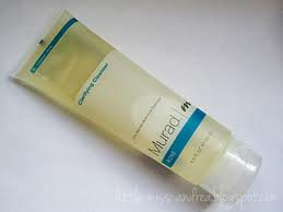 Murad Age Reform Refreshing Cleanser uploaded by Mia I.