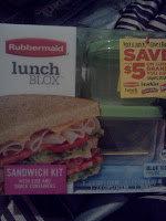 Rubbermaid LunchBlox uploaded by Katie S.