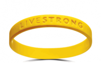 Live Strong uploaded by Shannon