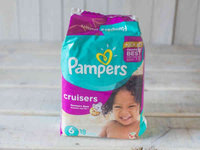 Pampers Cruisers Diapers Jumbo Pack uploaded by Ryan S.