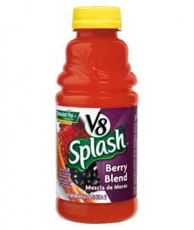 Photo of V8 Splash Mango uploaded by Rachel E.