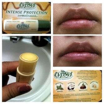 Photo of LypSyl Intense Protection LypMoisturizer  uploaded by Hope Y.