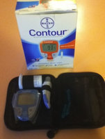 Ascensia Contour Blood Glucose Monitoring System -1 Kit uploaded by Stephanie S.